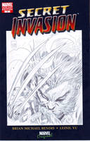 Wolverine Gift Art by ardian-syaf