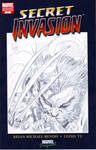 Wolverine Gift Art