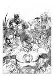 Green Lantern 62 COVER