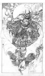 Bats by ardian-syaf