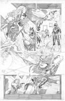 Batgirl 12 by ardian-syaf