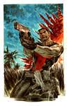 Punisher in Vietnam