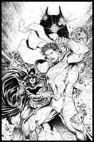 Batman Superman 16 by ardian-syaf