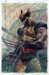 Wolverine Oil