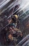 Wolverine Oil 2