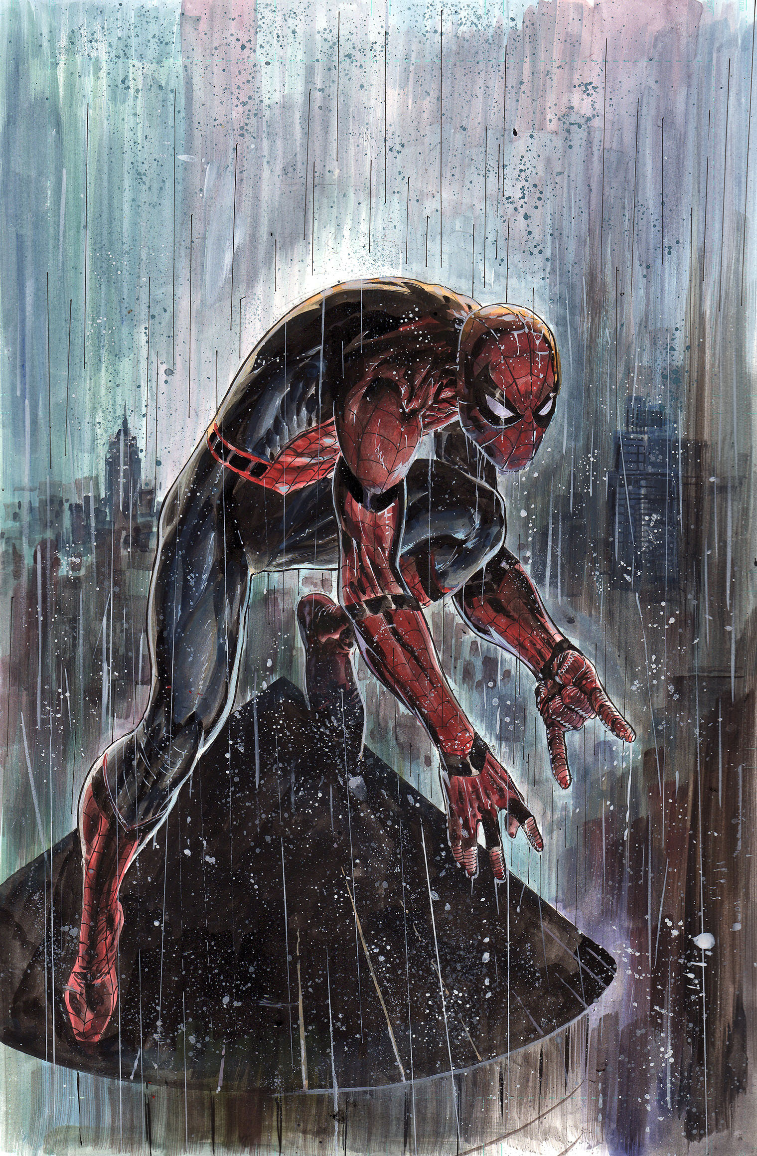 Spiderman by ardian-syaf on DeviantArt