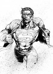 Clark Kent by ardian-syaf