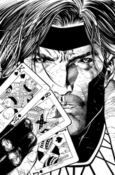 X-Men Gold #4 Cover