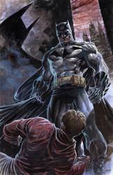 I am Batman by ardian-syaf