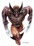 Wolverine Homage