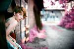 Alice in wonderland by tomislav-moze
