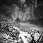 I dream black and white by tomislav-moze