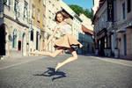 Easy like a sunday morning by tomislav-moze