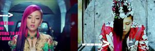 G-Daragon:.Dara, It's Fantastic Baby:. by xrinnn