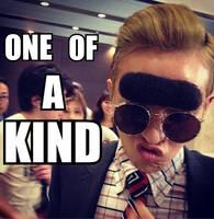 G-Dragon.:Unibrow:. by xrinnn