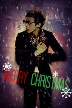 G-Dragon.:Happy Holidays:.