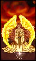Kabbalah Angel Ariel