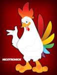 Mr Cock