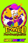 TRONIKYD