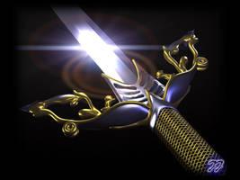 Sword by KillerDemon429