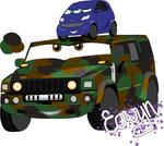 Best_Pals...Cars OCs _UPDATE_
