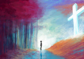 Into the Light by Brandon-Ellis