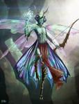 Mantis Folk