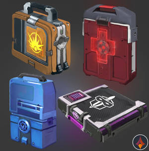 Prometheus Boxes