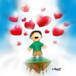 Love by Saswat777