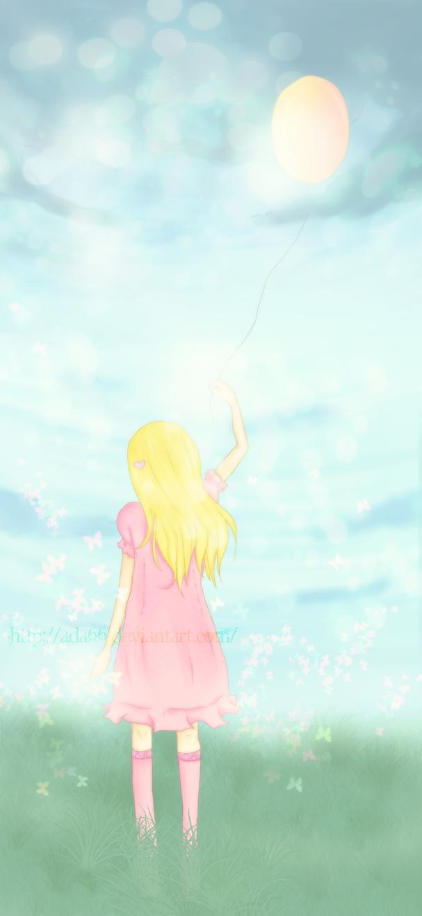 :: Happy Butterflies :: by CandidusQ8