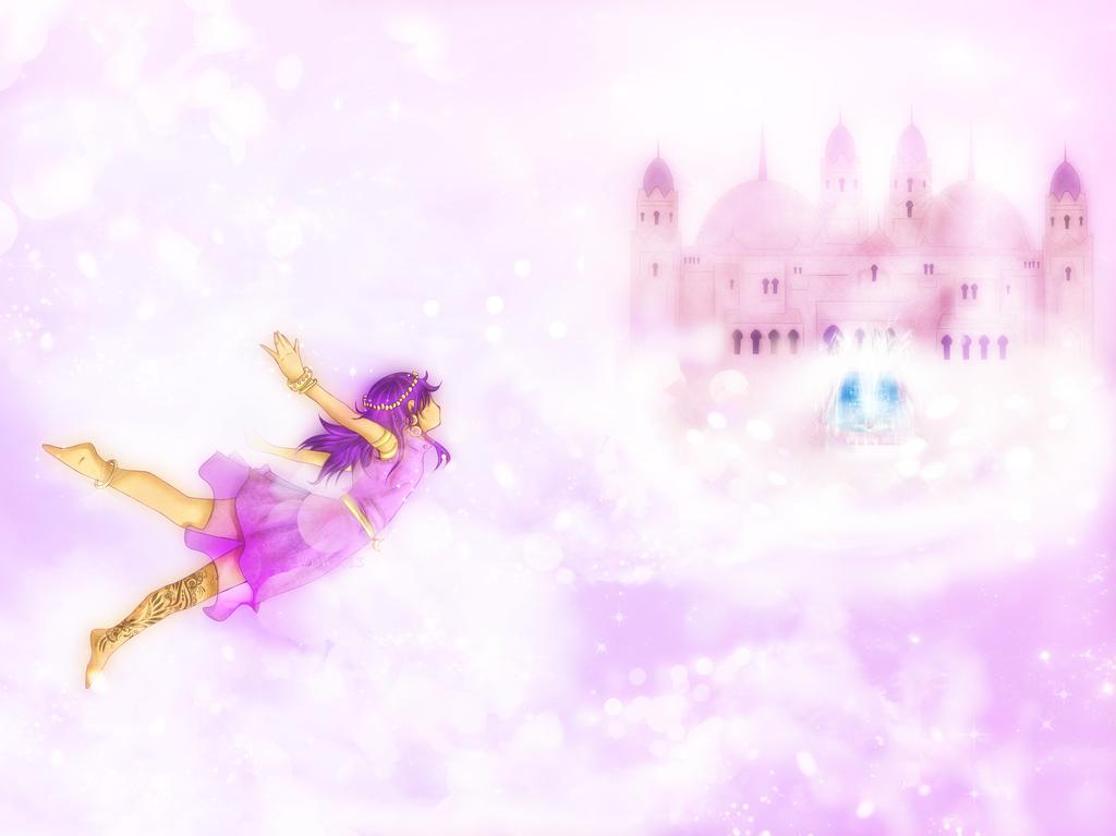 :: Reaching a Dream :: by CandidusQ8