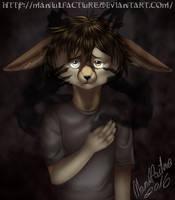Inner Demons by Lynxurious