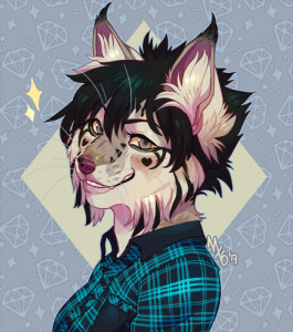 Lynxurious's Profile Picture