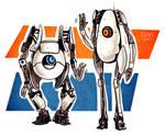 Portal bots