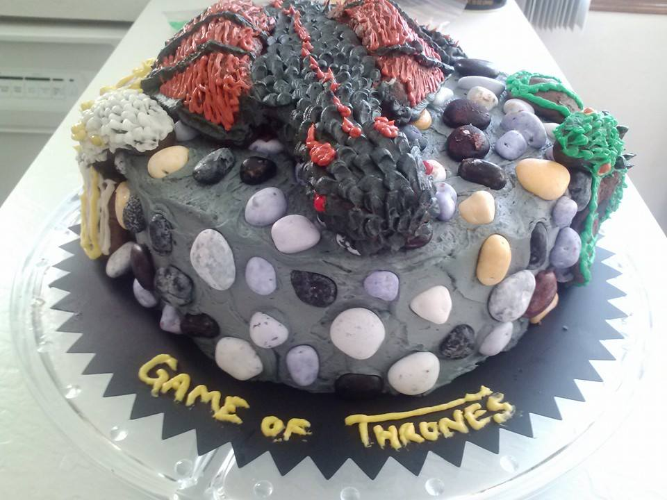 how to train your dragon game of thrones