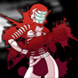 Dead Spaced MangaMinx 88x88 by AlwaysTumbling