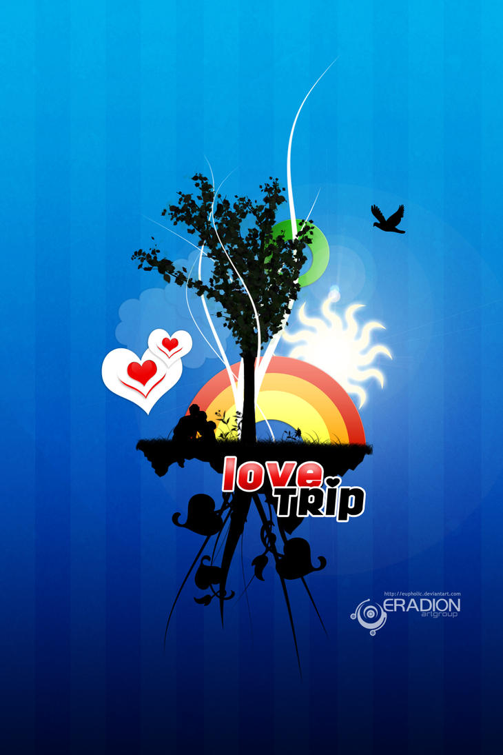 Love.Trip by eupholic