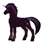A2: Sombra x Tempest Shadow