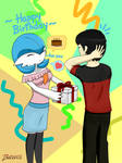 -Happy Birthday-