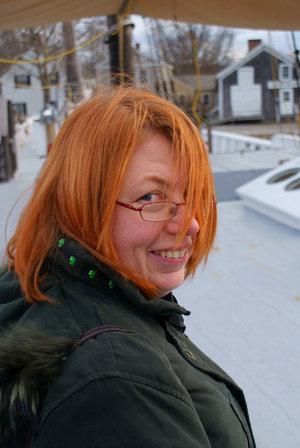 Fiberglasswolf's Profile Picture