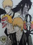 Ichigo transformations
