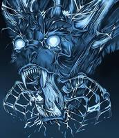 D Horror by Icelanderus