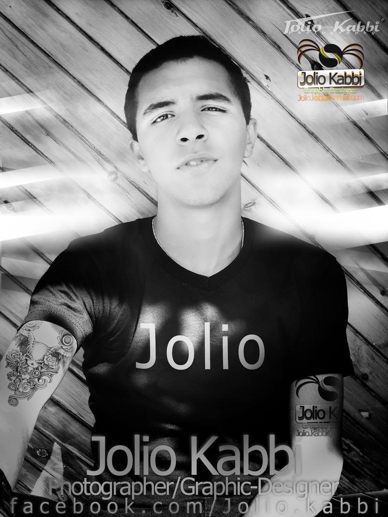 Jolio Kabbi by joliokabi