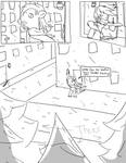 Ivy Hall Storyboard Preview