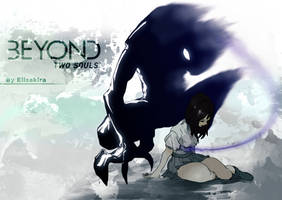 Beyond Two Souls - Aiden's Power by Elisakira