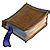 Diary Icon by kevintheradioguy
