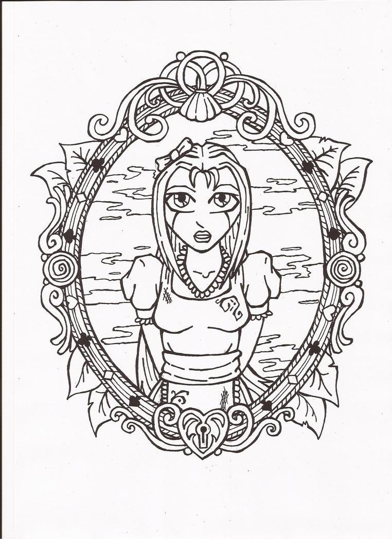 Alice In Wonderland Book Cover Ideas ~ Alice in wonderland front cover idea by sketchmcdraw on deviantart