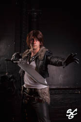 Squall Leonhart - Dead End