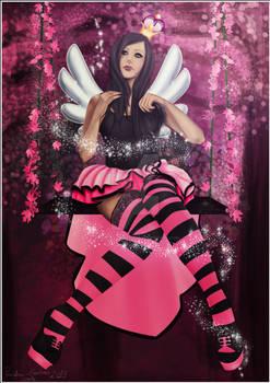 Princess Niky by PandoraCreations