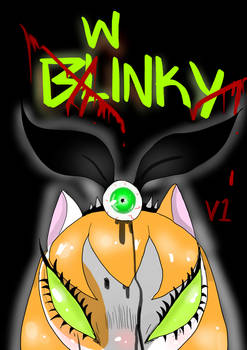 Blinky-Wink V1 Cov